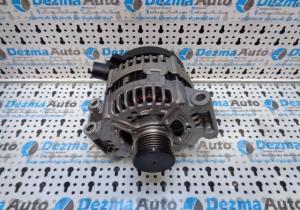 Alternator cod 012161527, Peugeot 207 SW, 1.6B (id:199783)