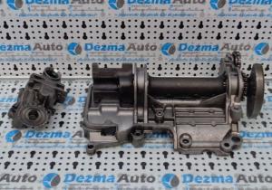 Pompa ulei 045115105C, Seat Cordoba (6L2) 1.4tdi, AMF