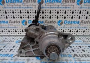 Electromotor 02T911023G, 000110400, Skoda Fabia (6Y2) 1.4B 16V, AUB