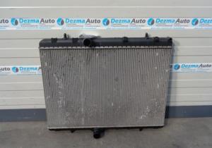 Radiator racire apa 9645586780, Peugeot 307, 1.6hdi, 9HV