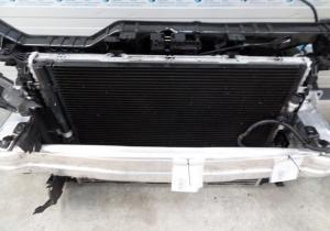 Radiator racire apa Audi A4 Avant (8K5, B8) 2.0tdi