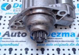 Electromotor 02Z911023P, Skoda Rapid, 1.6tdi CAYB