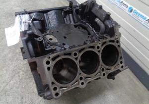 Bloc motor gol, ASB, Audi A4 (B7) 3.0tdi