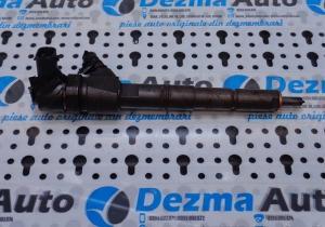 Injector cod 0445110327, Opel Astra Sports Tourer (J) 2.0cdti (id:207694)