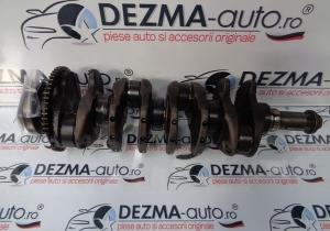 Vibrochen, Opel Meriva, 1.7cdti, Z17DTH