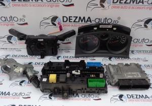 Calculator motor, GM55560810, 0281012694, Opel Astra H GTC, 1.7cdti, Z17DTH
