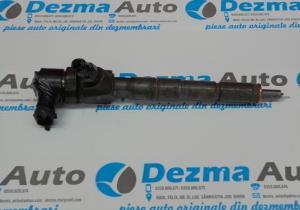 Ref. 0445110327, injector Opel Astra Sports Tourer (J) 2.0cdti