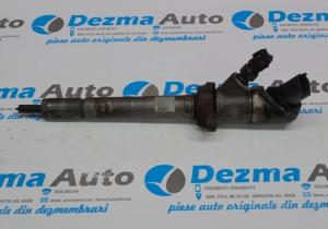 Ref. 0445110239, injector Ford Fusion (JU_) 1.8tdci