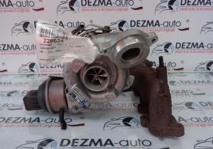 Turbosuflanta 03L253016F, Vw Tiguan 2.0tdi, CBBA