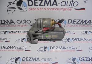 Electromotor 8200331251, Renault Megane 2, 1.9dci (id:180684)