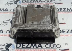 Calculator motor 03G906016M, 0281011617, Vw Golf 5, 2.0sdi, BDK