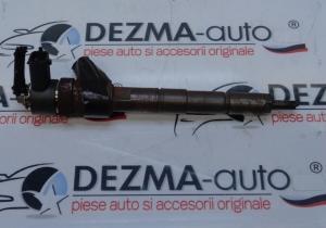 Injector 0445110327, Opel Insignia sedan, 2.0cdti