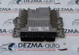 Calculator motor 8200766462, Renault Megane 2 sedan, 1.5dci
