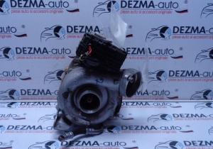 Turbosuflanta 7796313, Bmw 5 (E60) 3.0d, 306D3