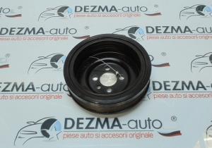 Fulie motor 03G105243, Vw Golf 5, 2.0tdi, CBDB
