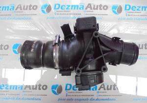 Clapeta acceleratie 9660030480, Peugeot 307 (3A/C) 1.6hdi, 9HX (id:139738)