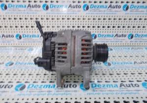 Alternator 90A, 038903023L, Vw Sharan (7M8) 1.9tdi, AHU