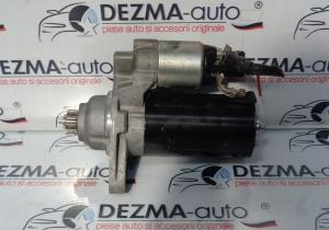 Electromotor 02Z911023N, Skoda Octavia 2 (1Z3) 1.6tdi, CAYC