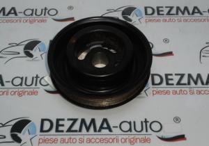 Fulie motor 8A6G-6B321-AB, Ford Fiesta 6, 1.2b (id:240920)