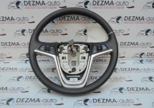 Volan cu comenzi, GM13351023, Opel Astra J sedan