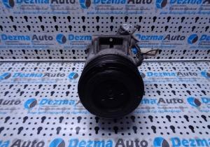 Compresor clima GM93196861, R1580073, Opel Astra H, 1.9cdti, Z19DT