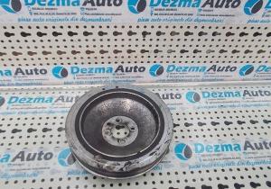 Fulie motor Opel Astra H, 1.9cdti
