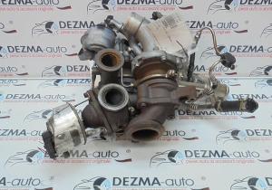 Turbosuflanta mare, 770332, Peugeot 407 (6D) 2.2hdi