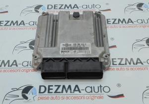 Calculator motor, 038906016K, 0281011145, Vw Passat (3B3) 2.0tdi