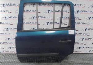 Usa stanga spate, Opel Zafira B (A05) (id:258519)