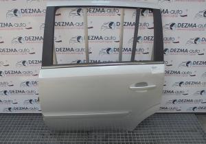 Usa stanga spate, Opel Zafira B (A05) (id:259318)