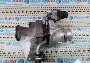 Turbosuflanta 851518701A, Bmw 5 (E60) 2.0d