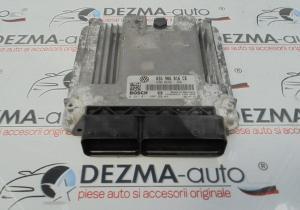 Calculator motor, 03G906016CB, Vw Golf 5, 1.9tdi, BXE