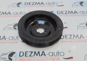 Fulie motor, GM55564573, Opel Astra H, 1.9cdti, Z19DTH