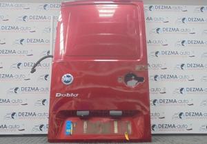 Usa stanga spate portbagaj, Fiat Doblo Cargo (223) (id:264898)