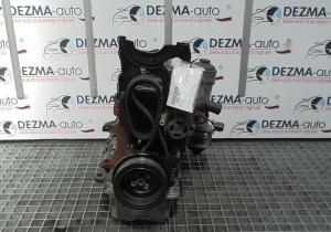 Bloc motor ambielat BKC, Vw Jetta 3 (1K2) 1.9tdi