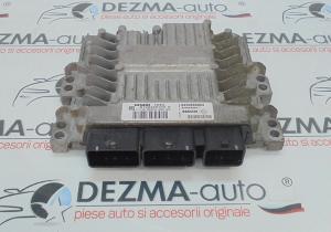 Calculator motor, 8200565863, 8200592611, Renault Megane 2 sedan 1.5dci