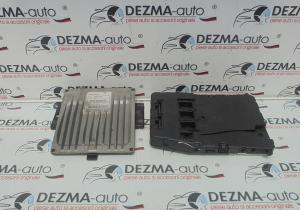 Calculator motor, 8200334419, 8200414354, Renault Megane 2 sedan 1.5dci