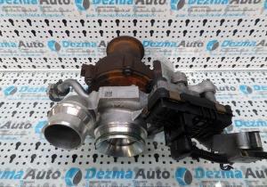 Turbosuflanta Bmw 1, 2.0D, 851947504E