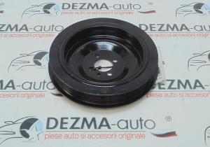 Fulie motor GM55563401, Opel Astra J, 2.0cdti, A20DTH
