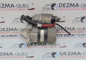 Electromotor, 8200266777, Renault Megane 2 Coupe-Cabriolet, 1.6B (id:277307)