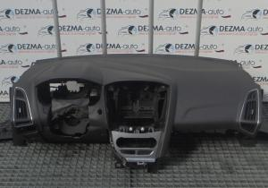 Plansa bord, BM51-A018W18-BB, Ford Focus 3 Turnier (id:279282)