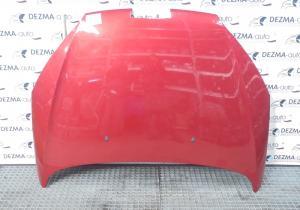 Capota fata, Peugeot 407 (6D)