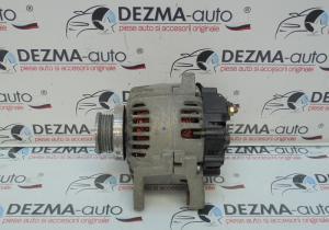 Alternator cod 8200100907, Renault Scenic 2, 1.5dci