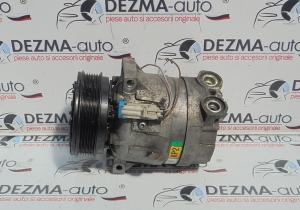 Compresor clima 13197197, Opel Vectra C GTS, 1.9cdti, 120cp