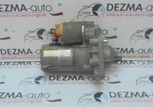 Electromotor 9662854080, Peugeot 206 hatchback (2A) 1.4hdi, 8HX