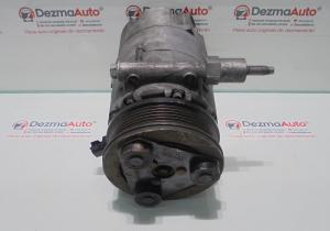 Compresor clima, 6G91-19D629-AC, Ford Mondeo 4, 2.0tdci, QXBA