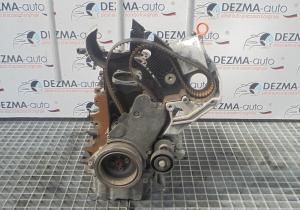 Bloc motor ambielat CAYC, Seat Altea (5P1) 1.6tdi