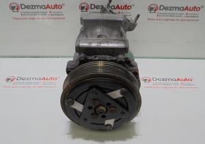 Compresor clima 9646273880, Peugeot 206+ (T3E) 1.4hdi, 8HZ