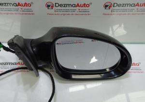 Oglinda electrica dreapta cu semnalizare, Volkswagen Passat (3C2) (ID:297455)