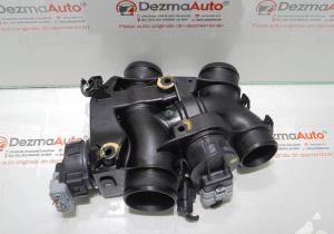 Clapeta acceleratie 9657485480, Peugeot 307 (3A/C) 1.6hdi, 9HY